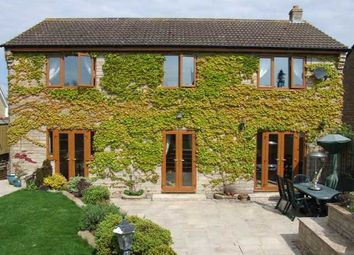 Thumbnail 5 bed detached house to rent in Toll Down Way, Burton, Wiltshire