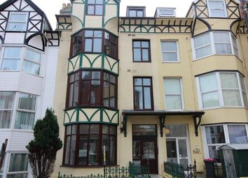 Thumbnail 2 bedroom flat for sale in Apartment 2, Douglas, Isle Of Man
