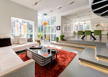 Thumbnail Detached house for sale in Birchwood Drive, Hampstead