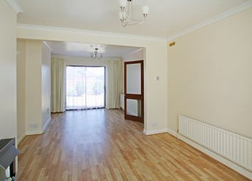 Thumbnail 3 bed semi-detached house to rent in Parsonage Manor Way, Belvedere