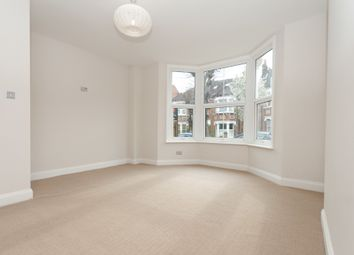 Thumbnail 1 bed flat to rent in Chalfont Road, London