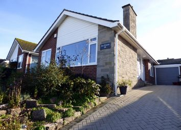Thumbnail 3 bed detached bungalow for sale in Lower Fowden, Paignton