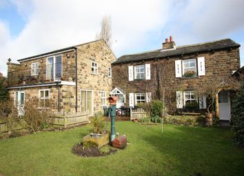 Thumbnail 3 bed link-detached house for sale in Stocks Bank Road, Mirfield