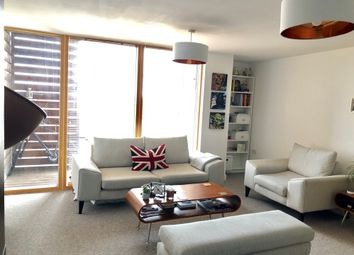 Thumbnail 1 bed flat for sale in Jade House, 325 South Row, Milton Keynes