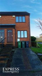 Thumbnail 2 bed end terrace house for sale in Byron Court, Swalwell, Newcastle Upon Tyne, Tyne And Wear