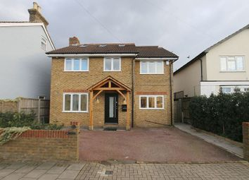 Thumbnail 5 bed detached house to rent in Bloomfield Road, Bromley, Kent