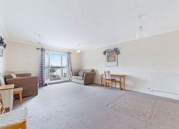Thumbnail 2 bedroom flat for sale in Jamestown Way, London