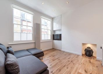 Thumbnail 1 bed flat for sale in Hanson Street, Fitzrovia, London