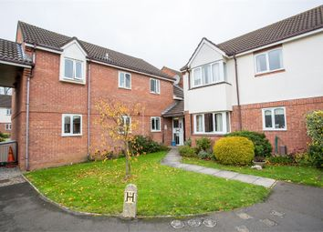 Thumbnail 2 bedroom flat for sale in Grange Close North, Westbury-On-Trym, Bristol