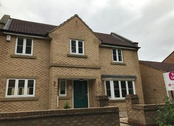 Thumbnail 3 bed detached house to rent in Beckside, Malton