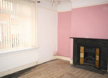 Thumbnail 2 bedroom flat for sale in Queen Street, Birtley, Chester Le Street
