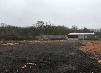 Thumbnail Land to let in Sand Lane Business Park, Sandy, Sandy