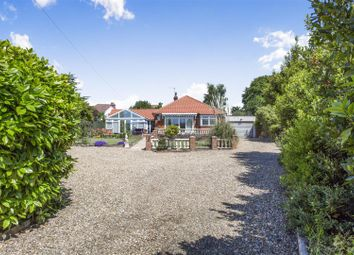 4 bed detached bungalow for sale in Brook Lane, Felixstowe IP11