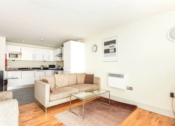 Thumbnail 1 bedroom flat to rent in Hatton Wall, London