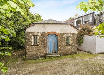 Thumbnail 4 bed end terrace house for sale in Parish Of, St Kew, Cornwall
