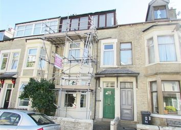 Thumbnail 1 bed flat for sale in 14 Park Street, Morecambe