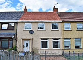 Thumbnail 3 bed terraced house for sale in Belvedere Road, Bathgate