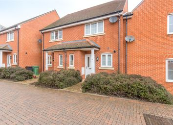 Thumbnail 2 bed semi-detached house for sale in Oakwood Way, Cumnor, Oxford