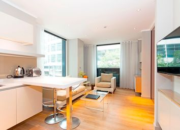 Thumbnail 1 bed flat to rent in Thames Street, Tower Hill