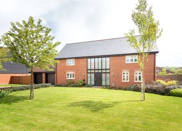 Thumbnail 4 bed detached house to rent in Pooles Meadow, Ogbourne St. George, Marlborough, Wiltshire