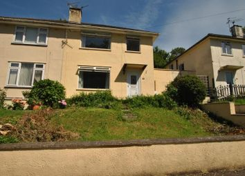 Thumbnail 3 bedroom semi-detached house to rent in Hencliffe Road, Stockwood, Bristol