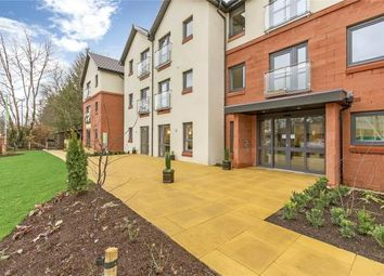 Thumbnail 1 bed flat for sale in Luxury 1 Bed Retirement Flat, Darroch Gate, Coupar Angus Road, Blairgowrie