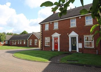 Thumbnail 3 bed semi-detached house to rent in Churches Court, Nantwich