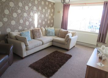 Thumbnail 1 bed flat for sale in Tiree Court, Dreghorn, Irvine