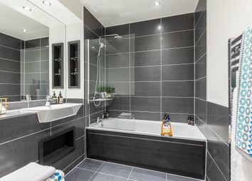 Thumbnail 2 bed flat for sale in Artillery Place, London