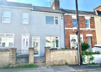 Thumbnail 2 bed terraced house for sale in Exmouth Street, Swindon