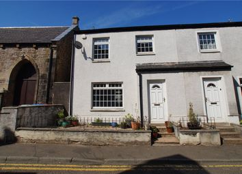 Thumbnail 2 bed semi-detached house for sale in Lethame Road, Strathaven