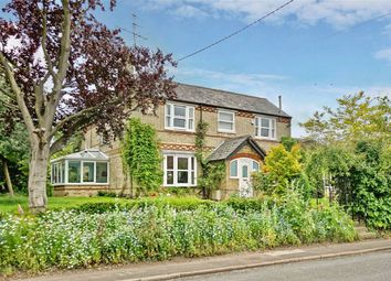 Thumbnail 4 bed detached house for sale in Great Paxton, St Neots, Cambridgeshire