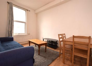 Thumbnail 1 bed flat to rent in Sebert Road, London
