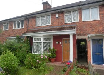 Thumbnail 3 bed terraced house for sale in Chaucer Grove, Acocks Green, Birmingham