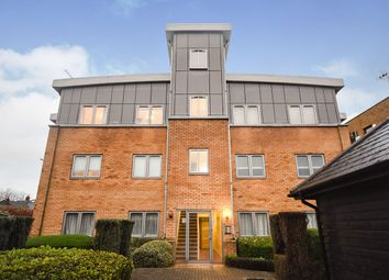 Thumbnail 2 bed flat for sale in Lynmouth Gardens, Chelmsford