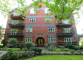 Thumbnail 2 bed flat for sale in Bridgemere House, Mossley Hill Drive, Sefton Park