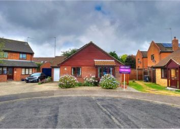 Thumbnail 3 bed bungalow to rent in Farm View, North Walsham
