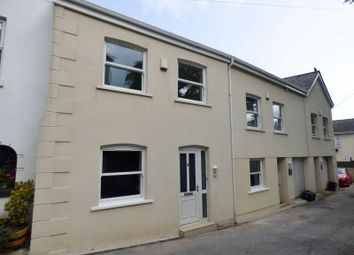 Thumbnail 3 bedroom terraced house to rent in Kents Lane, Torquay