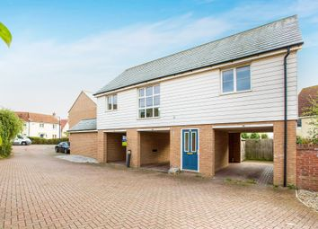 Thumbnail 2 bedroom property for sale in Woodpecker Way, Great Cambourne, Cambridge