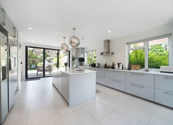 5 bed semi-detached house for sale in Hartham Close, Hillmarton Conservation Area, London N7