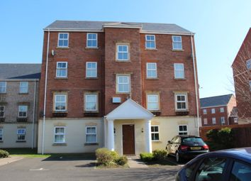Thumbnail 2 bed flat to rent in Clarks Lane, Shirley, Solihull, West Midlands