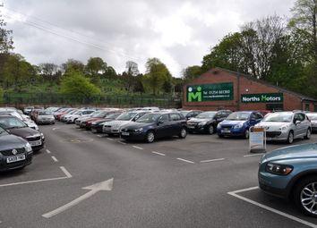 Thumbnail Parking/garage for sale in Agate Street, Blackburn