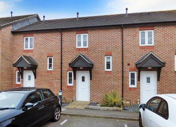 Thumbnail 1 bed terraced house for sale in Ash Close, Littlehampton