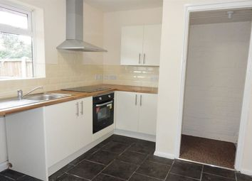 Thumbnail 3 bed terraced house to rent in Broxtowe Lane, Aspley, Nottingham