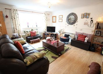 Thumbnail 2 bed flat for sale in Heatherhayes, Ipswich