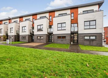 Thumbnail 4 bed terraced house for sale in Mulberry Square, Renfrew, Renfrewshire, .