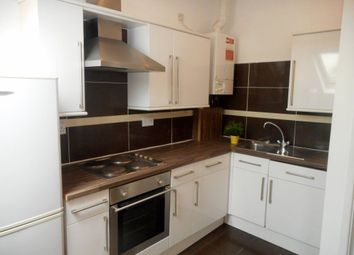 Thumbnail 1 bedroom flat to rent in Gordon Road, Cathays, Cardiff