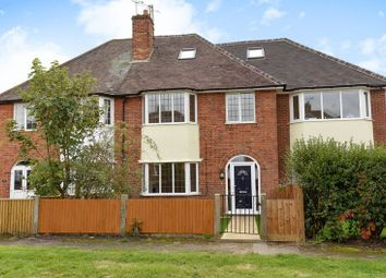 Thumbnail 4 bed terraced house for sale in Abbott Road, Abingdon