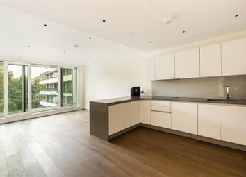 Thumbnail 2 bed flat for sale in 342 Queenstown Road, London
