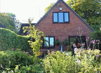 Thumbnail 3 bed detached house for sale in Fauld Lane, Fauld, Nr Tutbury